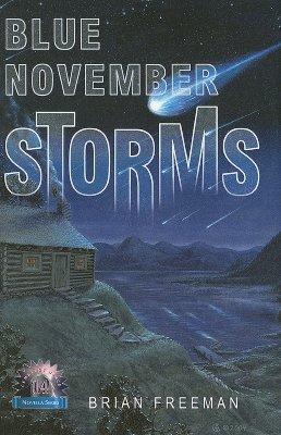 Image for Blue November Storms