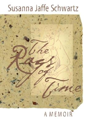 Image for The Rags of Time: A Memoir
