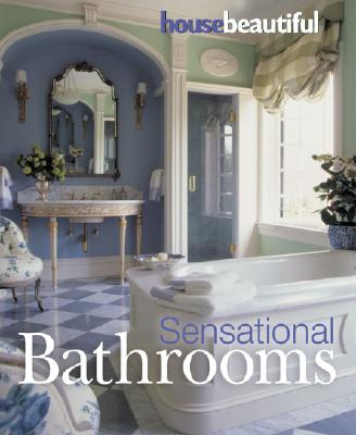 Image for Sensational Bathrooms