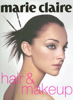 Image for Marie Claire Hair & Makeup