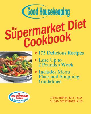 Image for Good Housekeeping The Supermarket Diet Cookbook
