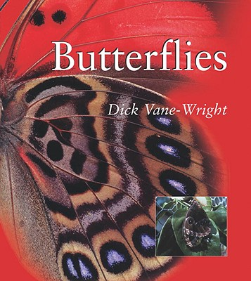 Image for Butterflies (Smithsonian's Natural World Series)