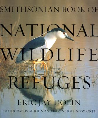 Image for Smithsonian Book of National Wildlife Refuges