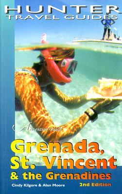 Image for Adventure Guide Grenada, St Vincent & Grenadines (Adventure Guide. Grenada, St. Vincent & the Grenadines) (Adventure Guide. Grenada, St. Vincent & the Grenadines)