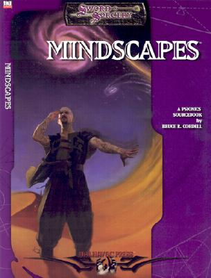 Image for MINDSCAPES