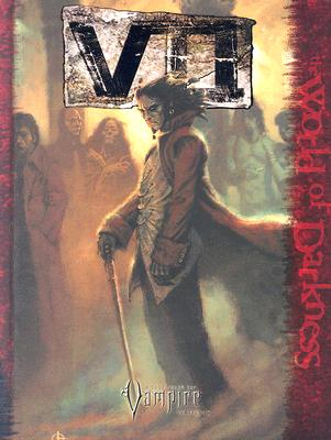 Vampire, Chriftopher Kobar