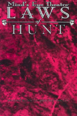 Image for Laws of the Hunt: Mind's Eye Theatre