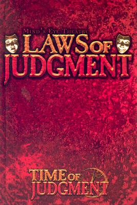 Image for Laws of Judgment (Minds Eye Theatre)