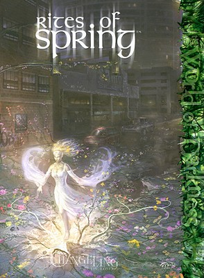 Image for Rites of Spring (Changeling: The Lost)