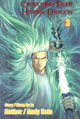 Image for CROUCHING TIGER HIDDEN DRAGON VOLUME 3