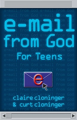Image for E-Mail from God for Teens (E-Mail from God Series)