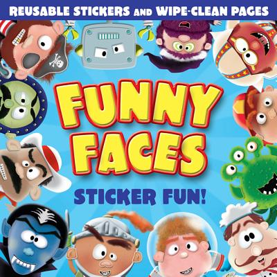 Image for Funny Faces Boys