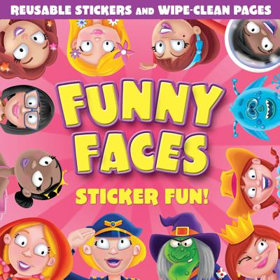 Image for Funny Faces Girls