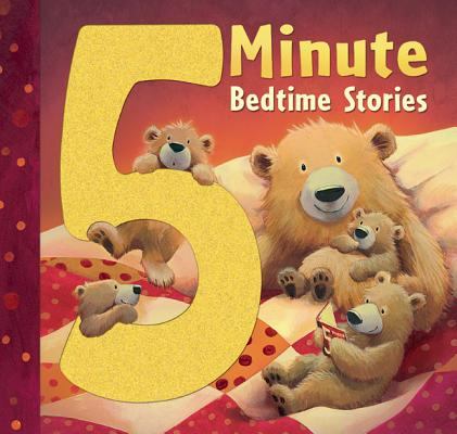 Image for 5 Minute Bedtime Stories