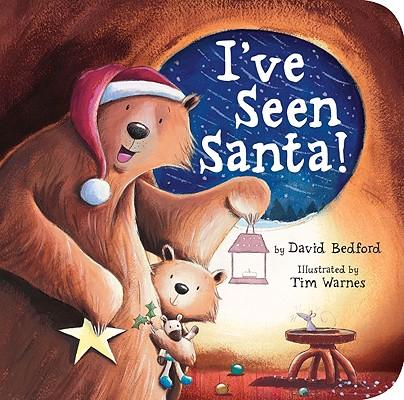 Image for I've Seen Santa! (Christmas)