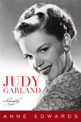 Image for JUDY GARLAND A BIOGRAPHY