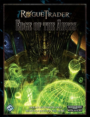 Image for Rogue Trader RPG: Edge of the Abyss