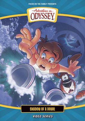Image for Vol 4 Shadow of a Doubt DVD Adventures in Odyssey