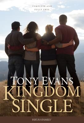Image for Kingdom Single: Living Complete and Fully Free