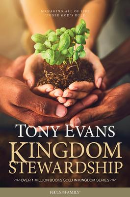 Image for Kingdom Stewardship