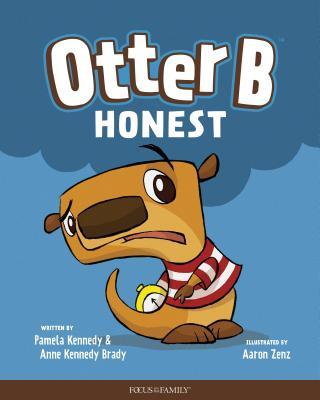 Image for Otter B Honest