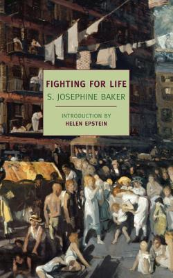 Image for Fighting for Life