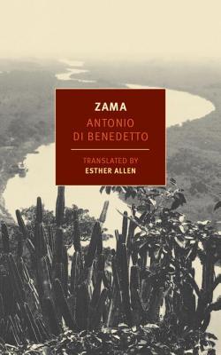 Image for ZAMA