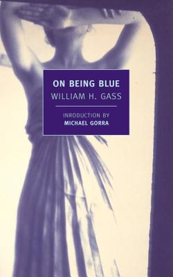 Image for On Being Blue: A Philosophical Inquiry (New York Review Books (Paperback))