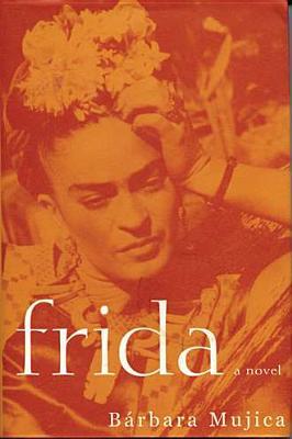 Image for Frida: A Novel of Frida Kahlo
