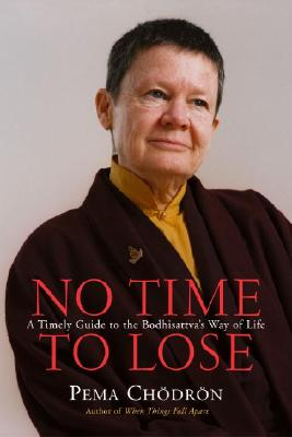 Image for No Time to Lose: A Timely Guide to the Way of the Bodhisattva