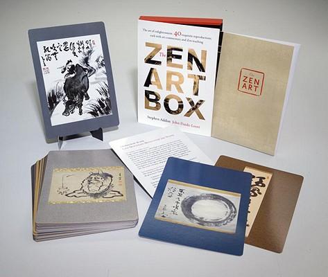 Image for The Zen Art Box