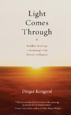 Light Comes Through: Buddhist Teachings on Awakening to Our Natural Intelligence, Dzigar Kongtrul