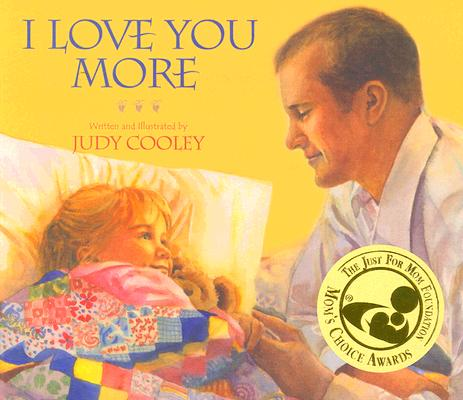 Image for I Love You More