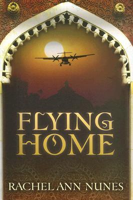 Flying Home, RACHEL ANN NUNES