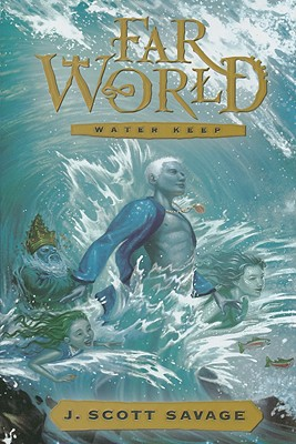 Image for Farworld, Book 1: Water Keep (Far World)