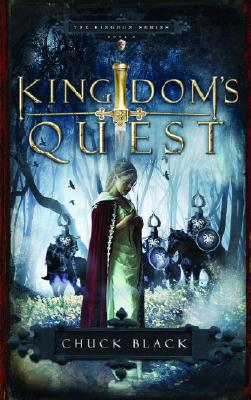 Image for Kingdom's Quest (Kingdom, Book 5)