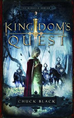Image for Kingdom's Quest (Kingdom, Book 5)