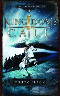 Image for Kingdom's Call (Kingdom, Book 4)