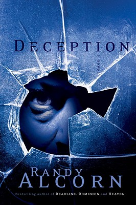Deception (Ollie Chandler, Book 3), Alcorn, Randy