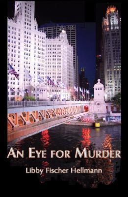 Image for An Eye For Murder