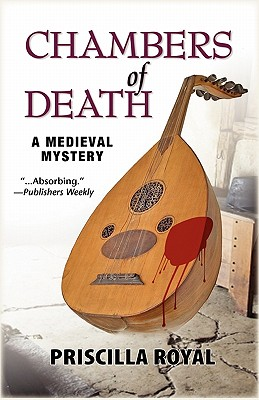 Chambers of Death (Medieval Mysteries)