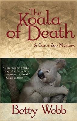 Image for The Koala of Death (A Gunn Zoo Mystery)
