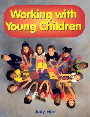Image for Working with Young Children