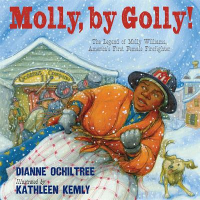 Image for Molly, By Golly!