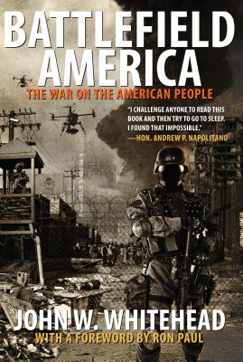 Image for Battlefield America: The War On The American People