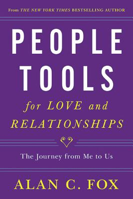 Image for PEOPLE TOOLS FOR LOVE AND RELATIONSHIPS
