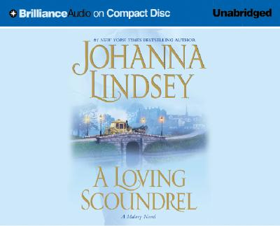 Image for Loving Scoundrel, A (Malory Family)
