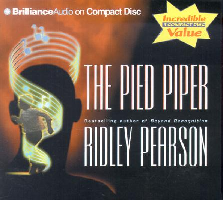 Image for The Pied Piper (Lou Boldt/Daphne Matthews Series)