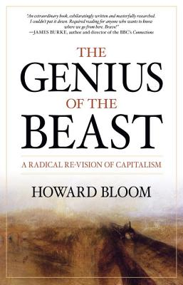Image for Genius of the Beast: A Radical Re-Vision of Capitalism