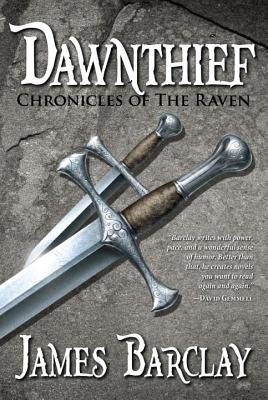 Image for Dawnthief (Chronicles of the Raven 1)